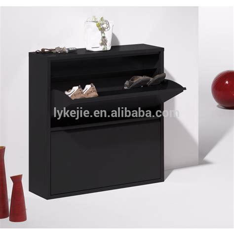 cheap shoe storage cabinet wholesale cheap price sshoe cabinet assembled malamine