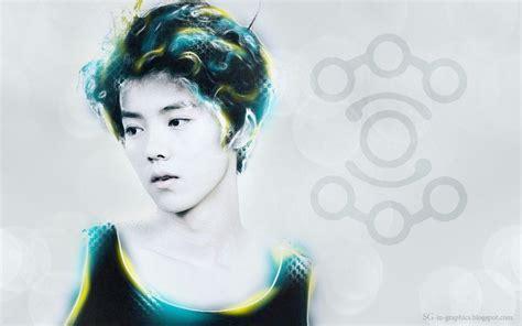 exo luhan wallpaper hd lu han wallpapers wallpaper cave