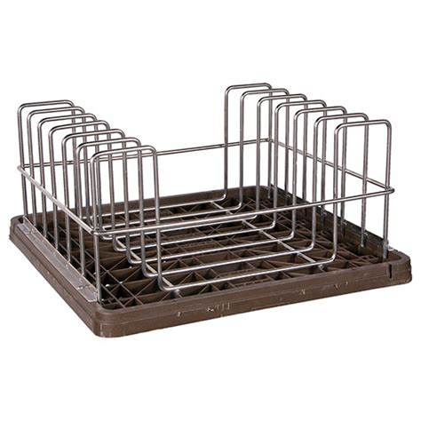 hobart rack 6pan 6 sheet pan rack for door style