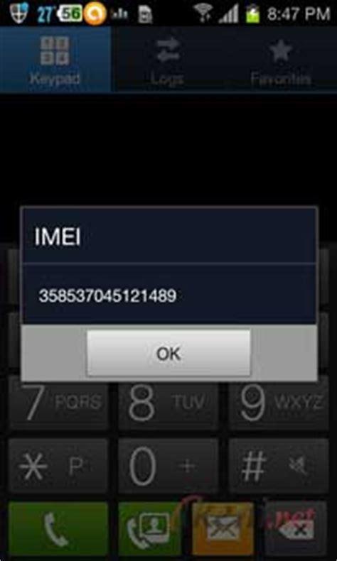 Handphone Samsung Buka Tutup cara cek imei handphone asli atau palsu ikeni net