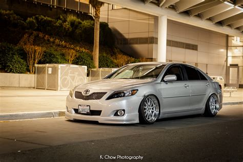 Toyota Camry Stance The World S Most Recently Posted Photos Of Camry And Flush