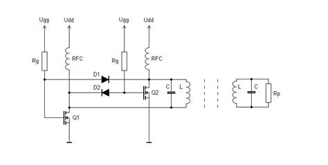 wireless power circuit diagram wireless power transmission circuit component functions
