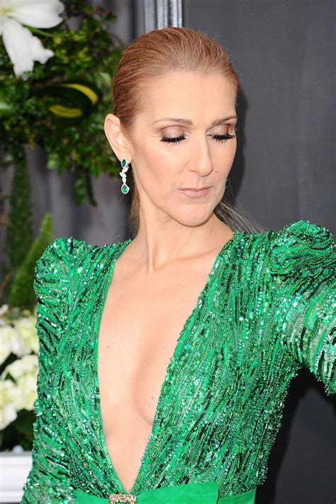 celine dion celine dion heartbroken widow at the grammys