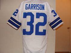 throwback white walt garrison 32 jersey eternal p 223 1000 images about custom jerseys on nfl duke