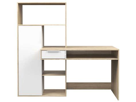 bureau enfant conforama bureau enfant conforama great meuble blanc laque