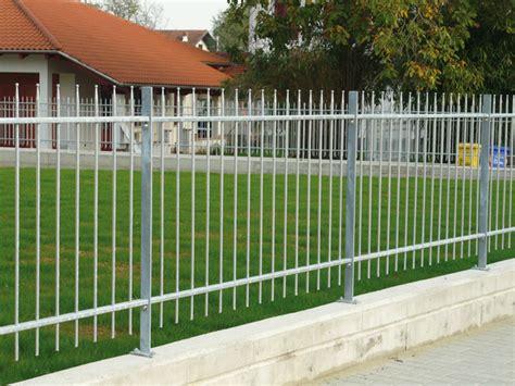 ringhiera modulare eureka recinzioni modulari ringhiere modulari parapetti