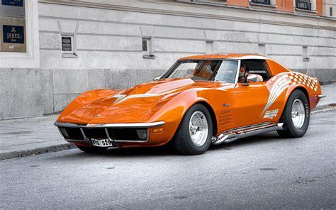 corvette chevrolet classic car hd pleasing