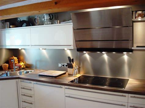 alte küche arbeitsplatte k 252 che edelstahl