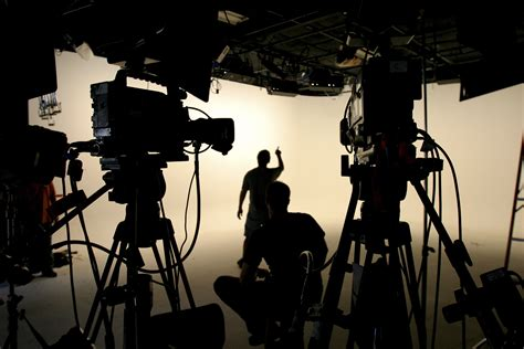 tutorial video shooting four key elements of tv production whistling woods