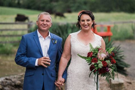 Wedding Hair And Makeup Warwick Qld by Real Wedding Warwick Grove Dairy Wedshed