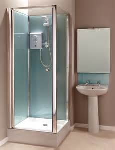 Bathroom Showers Cubicles Shower Cubicles Buying Guide
