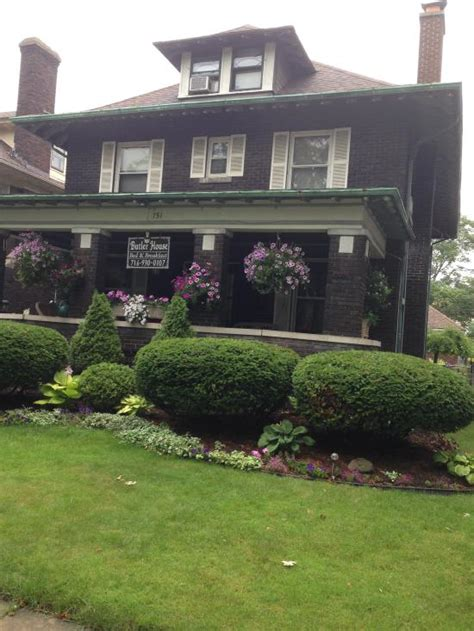 Bed And Breakfast Niagara Falls Ny by Butler House Bed And Breakfast Updated 2016 Reviews