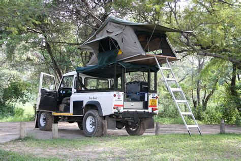 4x4 Awnings South Africa by 4x4 Hire In Johannesburg