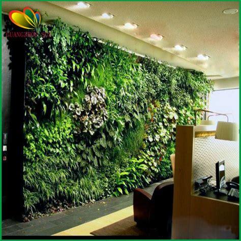 como decorar muros interiores 2015 new products sistema de muro verde artificial para la
