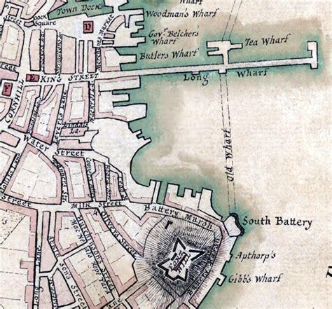 boston map 1775 metaverse traveller opensim building epic play