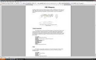 gdd template design document