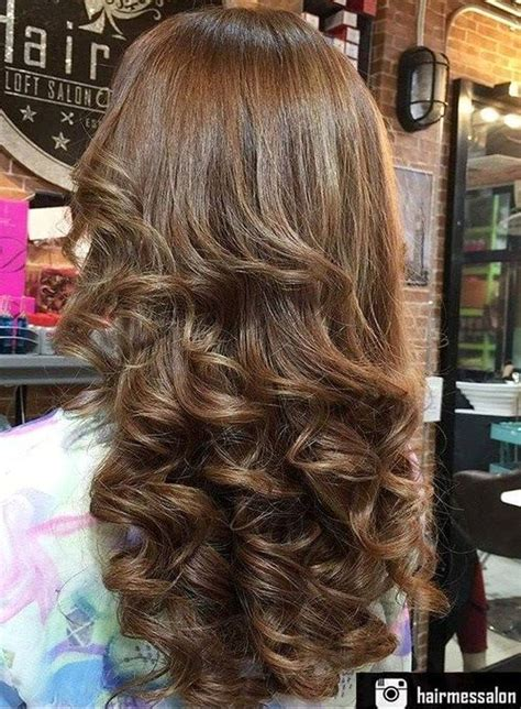 long hair perms loose curls best 25 ringlet curls ideas on pinterest curly