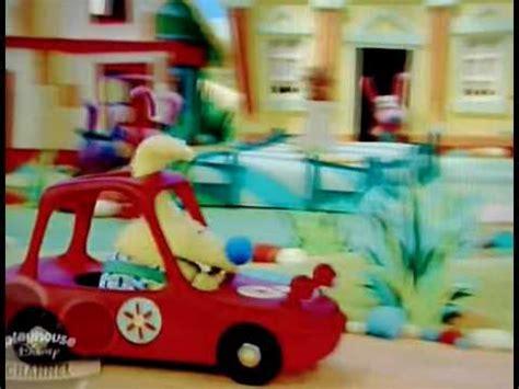 cartoons poppets town mistaken mistake doovi