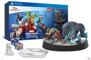 Disney Infinity Marvel Heroes Disney Infinity Marvel Heroes Available To