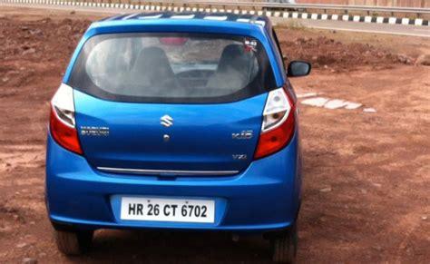 Maruti Suzuki Alto Automatic Transmission Maruti Suzuki Alto K10 Price In India Images Mileage