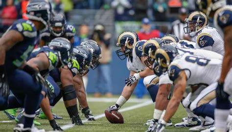 seahawks vs rams score 1000 ideas about seahawks live on
