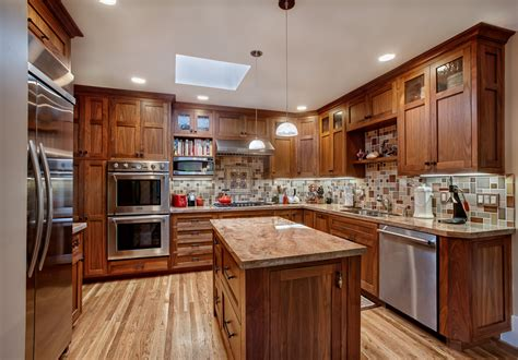 custom cabinets the new standard for kitchen cabinetry