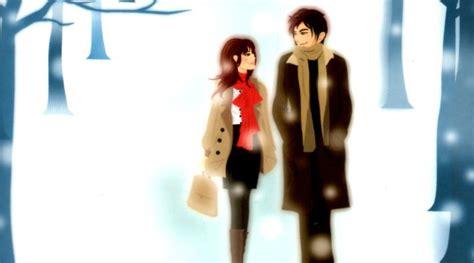 Novel Ilana Winter In Tokyo begini keseruan bowie dkk syuting winter in tokyo di jepang kabar berita artikel