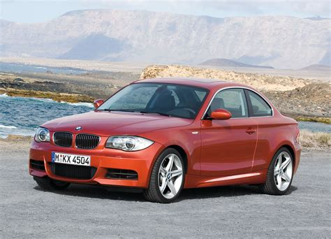 bmw 135i coupe bmw 135i coupe 2011 cartype