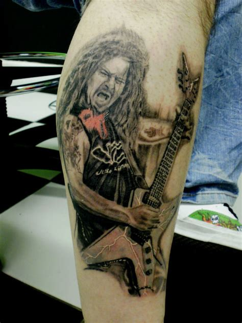 dimebag by tattooed priest on deviantart