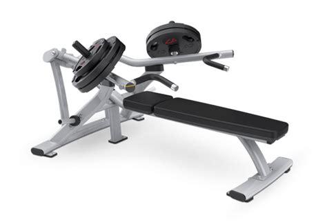 supine bench matrix fitness supine bench press