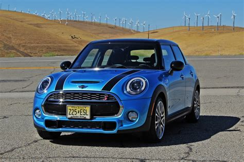 2015 Mini Cooper Hardtop 4 Door by 2015 Mini Cooper S Hardtop 4 Door Carfanatics