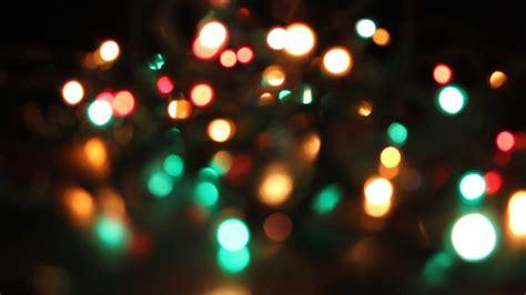 christmas lights bokeh by botiordog videohive