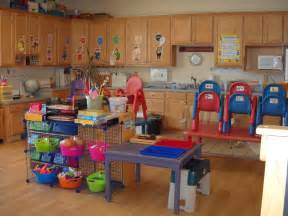 Small Home Daycare Ideas Preschool Layout The House Decorating