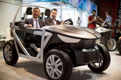 Electric Vehicles In Alberta Quot Tabby Quot Descarga Y Construye Tu Propio Coche El 201 Ctrico