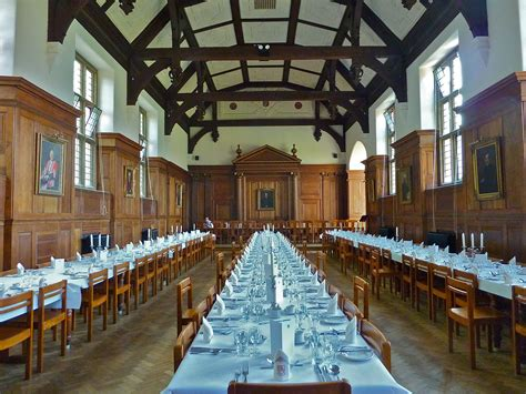 dining hall oxford christ church college dining hall by cornell