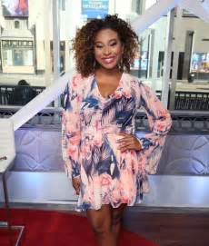 tanika ray is she greek she s back our favorite tanika ray moments extratv com