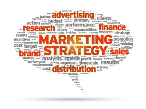 Strategic Business Marketing marketing strategy for small business