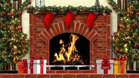 amazing christmas fireplaces apps apps