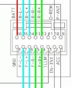 Alpine Car Audio Wiring Diagram Alpine Cda 9807 Wiring Diagram Cda Download Free Printable
