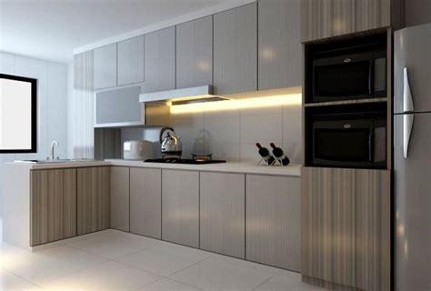 modern kitchen singapore kitchen design living design gallery