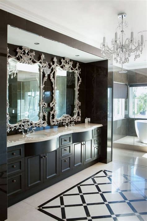 expensive bathroom mirrors glam up your decor with the best bathroom mirrors
