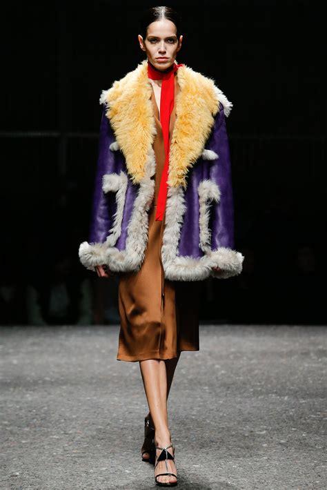 prada fall winter 2014 2015 trendy designer clothing 2018