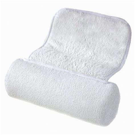 best bathtub pillow top 12 best bath pillows april 2018
