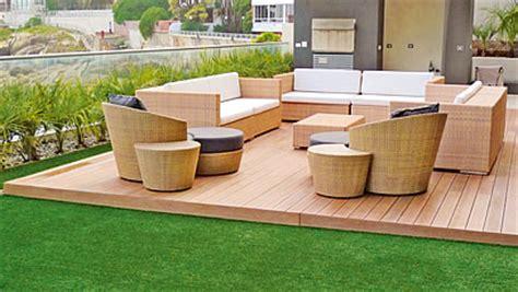 Terrasse Bauen Holz 2291 style im au 223 enbereich steigern bauen