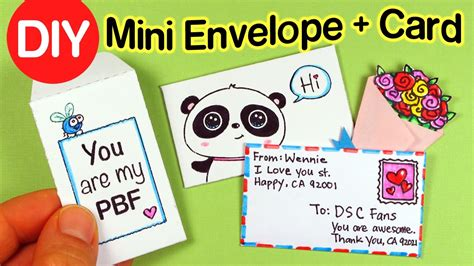 draw so mini waterfall card template how to make mini envelopes w cards paper flower bouquet