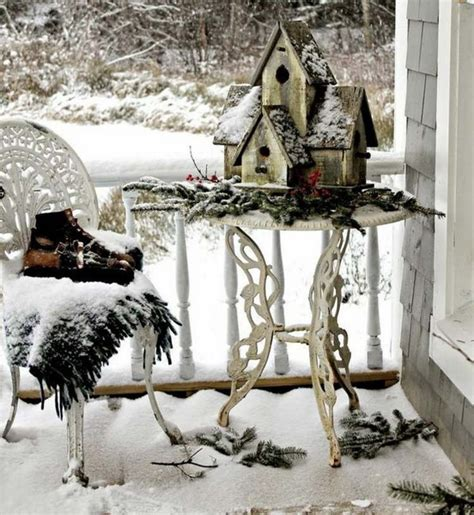 deco balcony beautiful balcony decor ideas for winter season