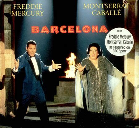 barcelona queen lyrics 17 best images about freddie mercury