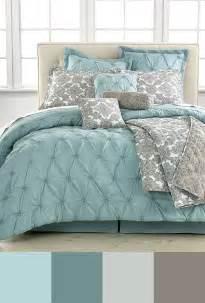 Pastel Blue Comforter 10 Perfect Bedroom Interior Design Color Schemes