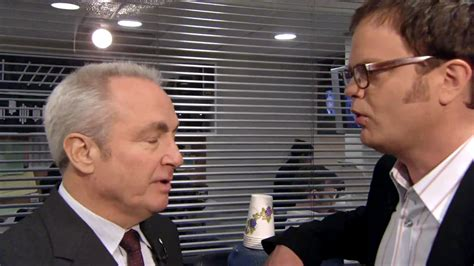 From Last Nights Saturday Live With Rainn Wilson by Rainn Wilson Hosts Snl The Office On Vimeo