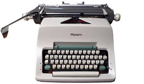 in the machine age only one type of organization will thrive a olympia sg3
